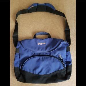 Other - JanSport Messenger Bag